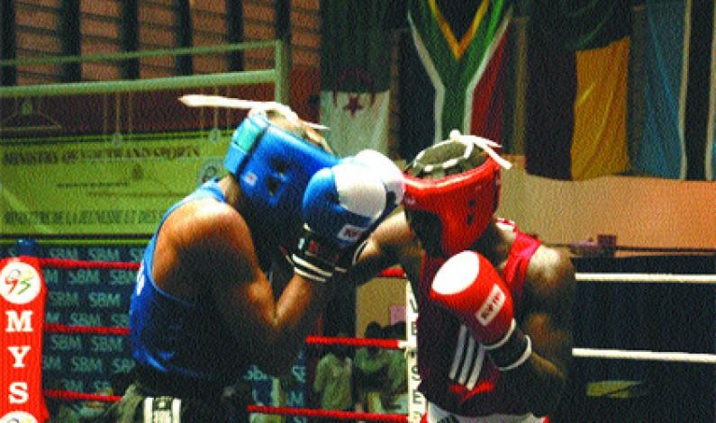 Bas-Congo : à cause de sa mauvaise tenue, un boxeur perd le combat