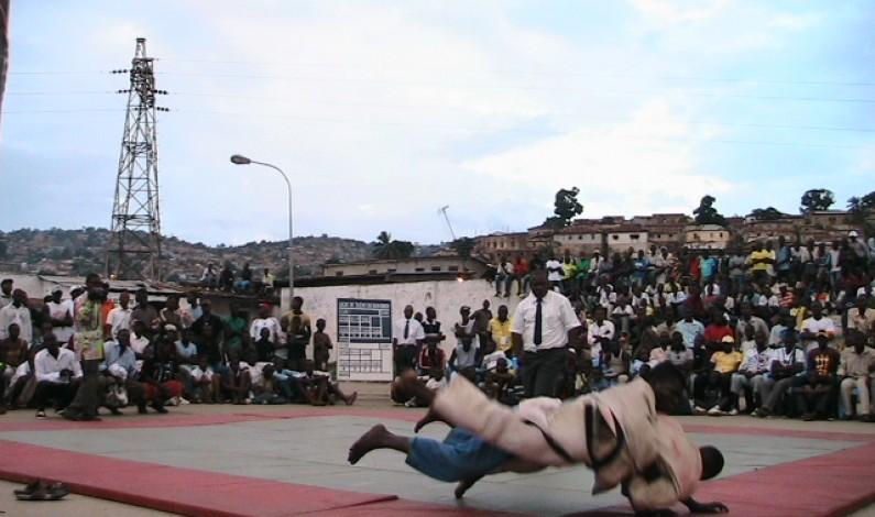 Championnats provinciaux de judo : impressionnante participation des athlètes et spectateurs