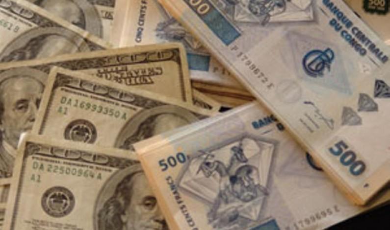Bas-congo : dépréciation du francs congolais : les salaires s'effritent