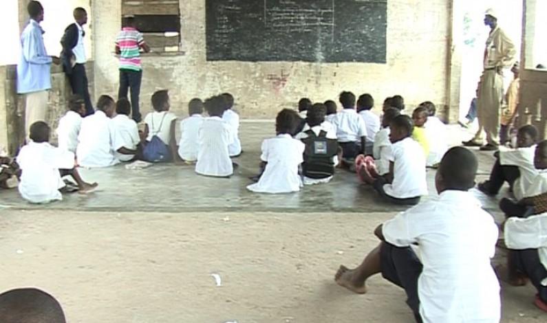 RD Congo: les dirigeants de l'éducation envoyés hors de leur province