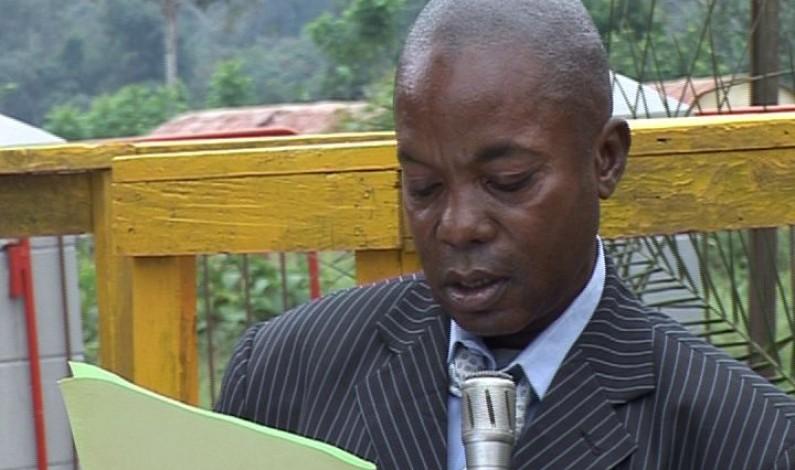 Lukula : l'Administrateur de territoire écope d'une suspension