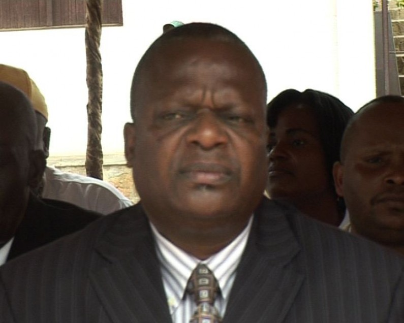 Bas-Congo : une plainte contre le gouverneur adressée au procureur général de la République