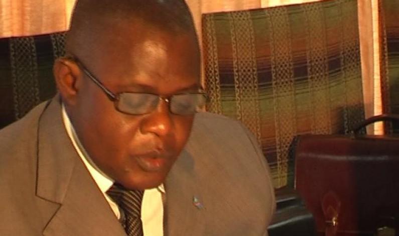 Bas-Congo : Romain Photo, récupéré par le Gouverneur