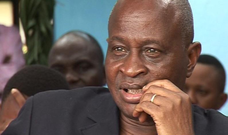 Bas-Congo : l'embargo mis sur le ministre Nginayevuvu levé, il s'est amendé