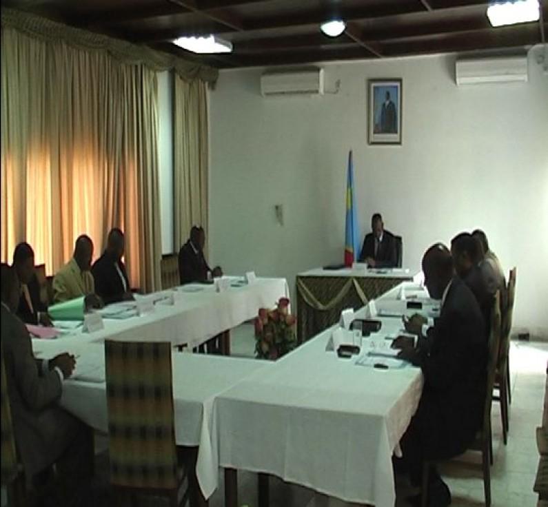 Bas-Congo : remaniement du gouvernement : le parti au pouvoir change trois de ses quatre Ministres