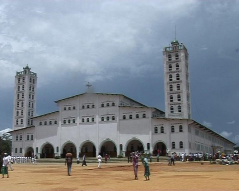 RDC/CENI :''Ronsard Malonda Ngimbi n'est pas fidèle Kimbanguiste ni candidat de l'église kimbanguiste''