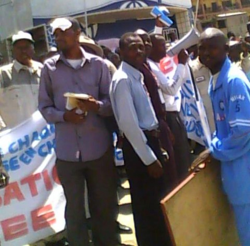 Bas-Congo : des détenus au mépris de la loi