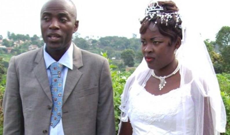 Page rose: Jean-Luc Kissankanda correspondant d'Infobascongo rompt avec le célibat