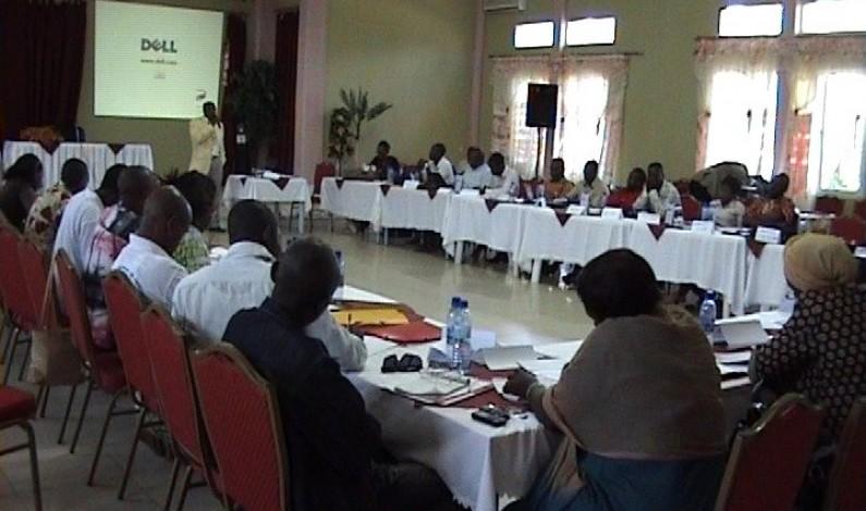 Bas-Congo : Connaître les procédures fiduciaires pour mieux gérer le financement
