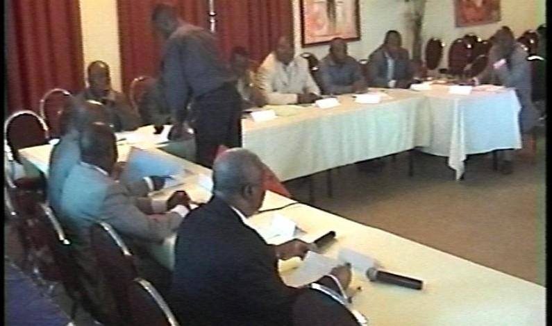 Bas-Congo : les bâtonniers réfléchissent sur leur profession et la justice