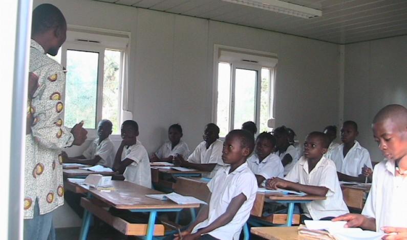 Bas-Congo : Moins de livres en kikongo et pas de médias numériques