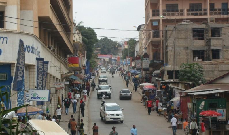 Matadi : des clandestins mis à la disposition de la migration