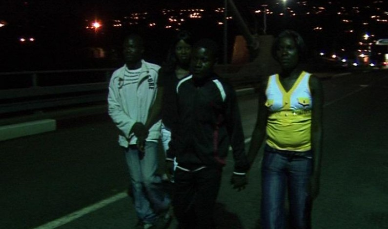 Matadi : fête de nouvel an : les orgies des adolescents