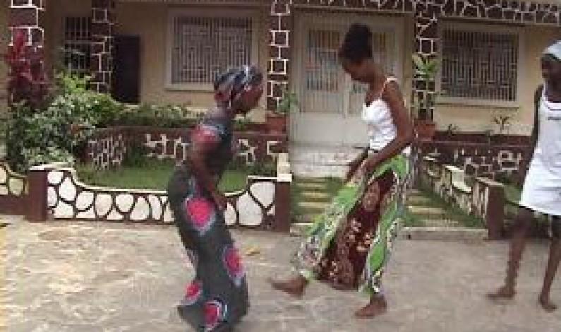 Bas-Congo : ''Nzango moderne'' : nouveau sport qui prend de l'ampleur