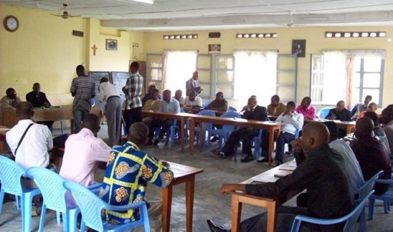 Bas-Congo : les radios communautaires pour la sauvegarde du kikongo