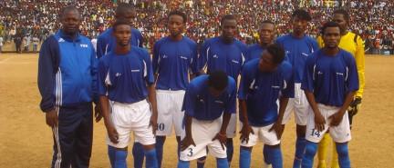 Le championnat provincial de football du Kongo Central ouvrent ses portes samedi 16 octobre