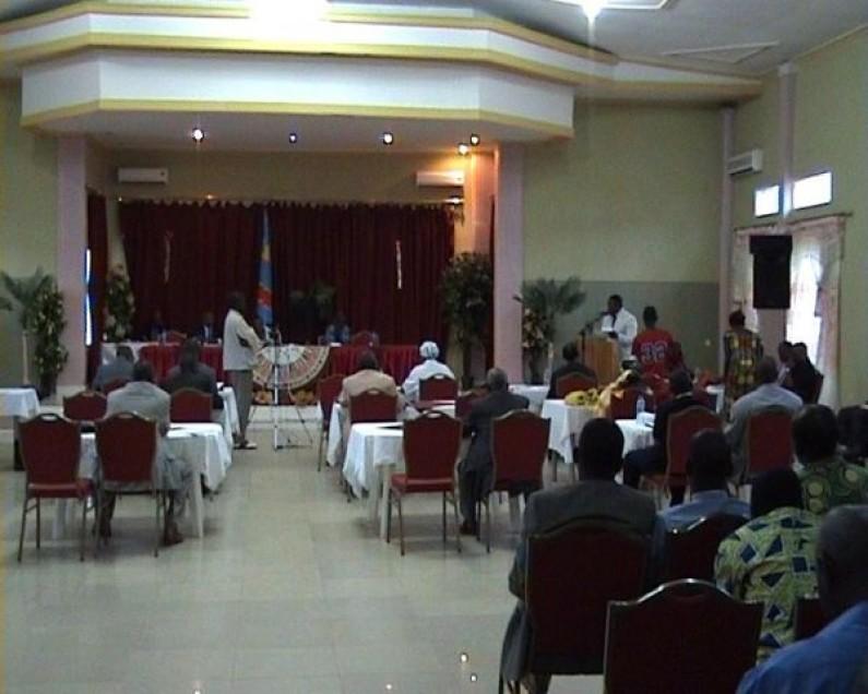 Bas-Congo:les Députés ont violement boudé le projet d'édit du péage