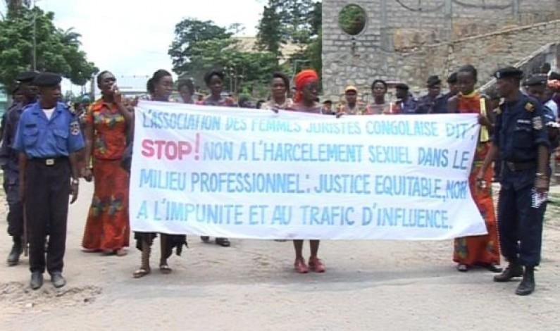 Matadi: les femmes dénoncent les harcèlements sexuels