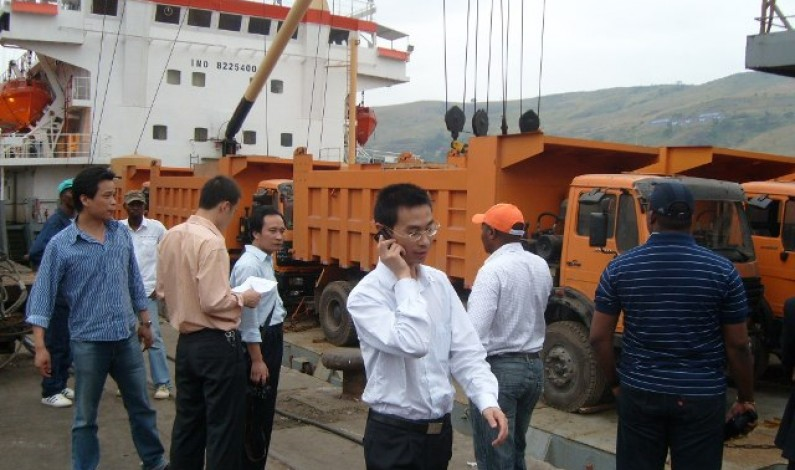 Matadi : un technicien chinois se noie