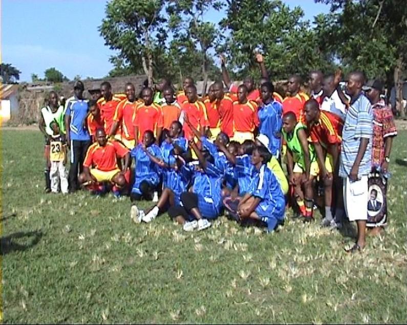 Sport : le football unit les Avocats