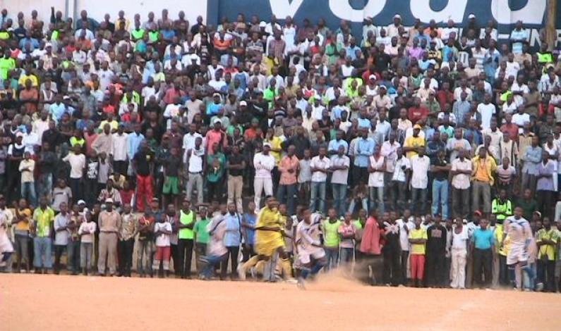 Sports: Nord Sport se qualifie pour la phase classique des préliminaires de la coupe du Congo
