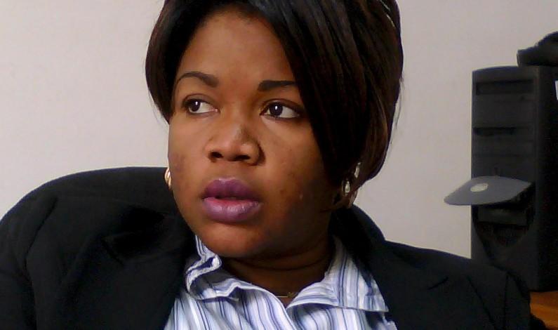 """Bas-Congo : Marguerite Kunduma : """"la femme doit être compétente…pour lutter contre les menaces du Chef""""."""