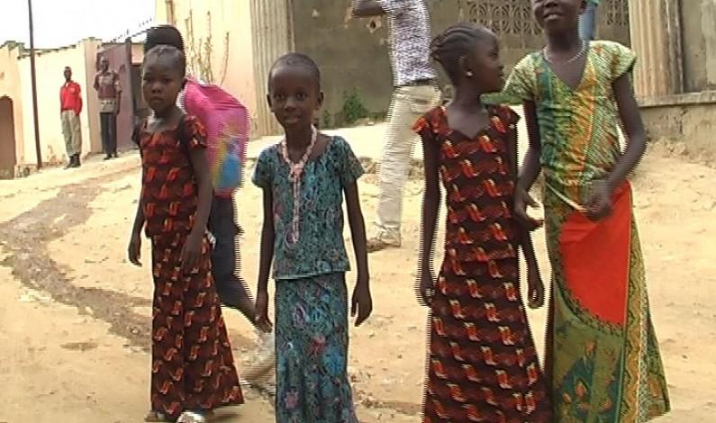 Kongo Central : timide opposition des mineures au mariage précoce