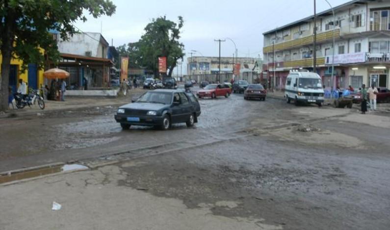 Boma : de l'aide pour les infrastructures en ruine