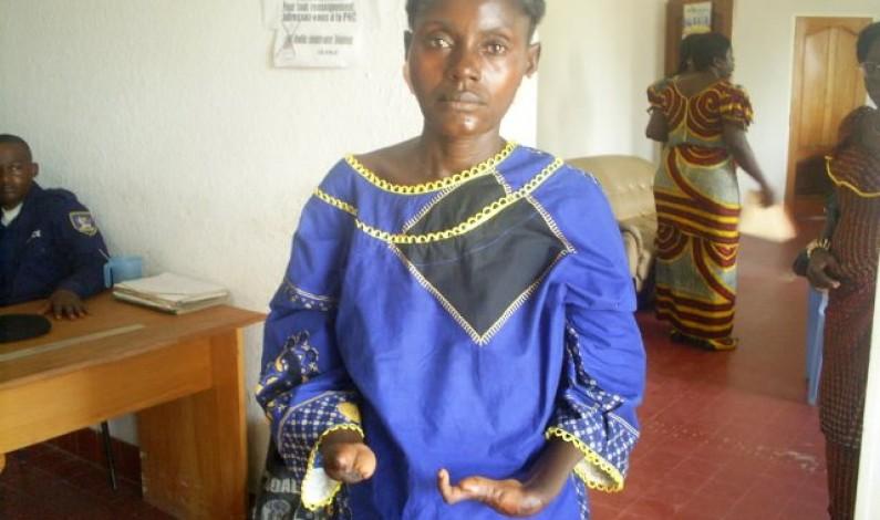 Journée mondiale de la femme rurale : pas de dignité et d'éducation pour la femme rurale du Bas-Congo