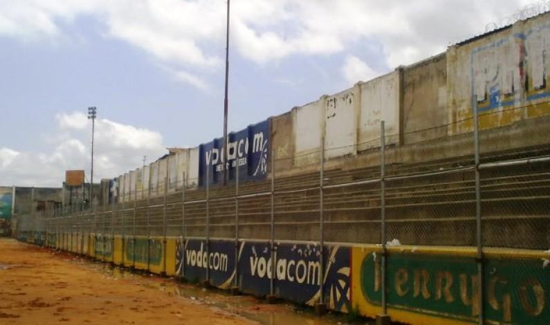 Matadi: les vendeuses mécontentes de la démolition de leurs étals au profit des travaux du stade