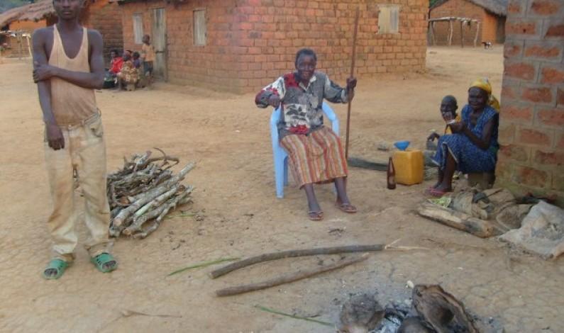 Mbanza-Ngungu : les habitants invités à se prendre en charge