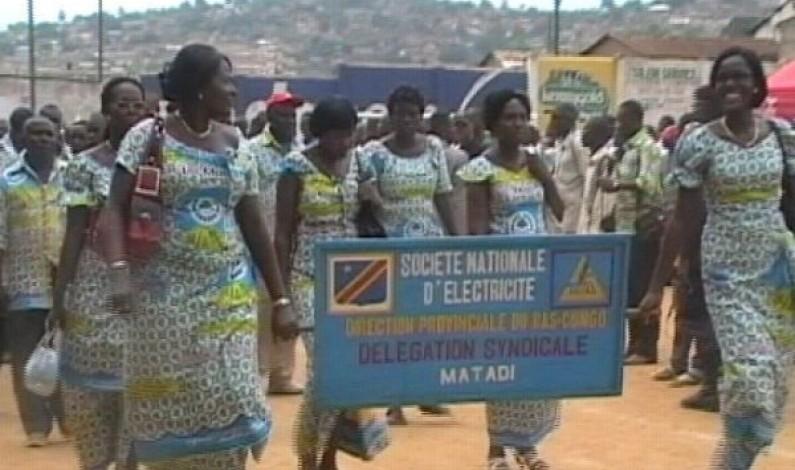 Fête du travail : pouvoirs publics et intersyndicale pour un travail décent au Bas-Congo