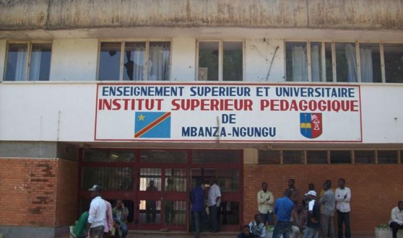 Mbanza-Ngungu : la police disperse des impétrants de la 2ème session de l'ISP qui voulaient organiser une collation des grades académiques