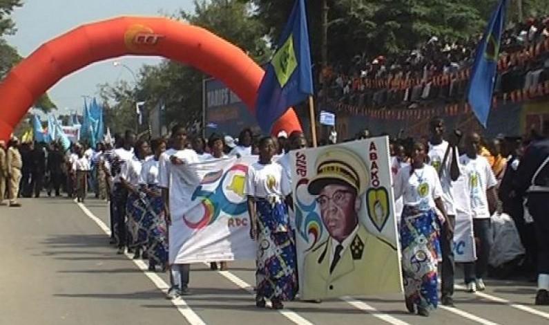 Les à-côtés de la célébration de la fête de l'indépendance à Matadi