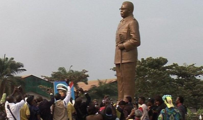 Matadi : des habitants veulent qu'il soit accordé de l'attention à feu Joseph Kasa vubu