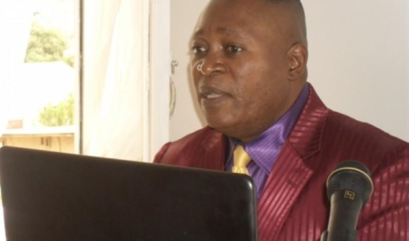 Bas-Congo : un membre de l'opposition dans le bureau de l'assemblée