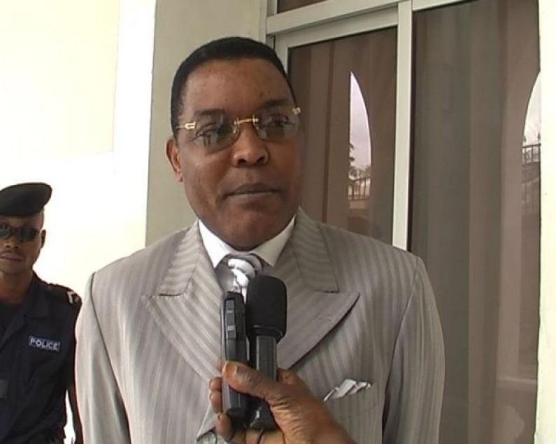 "Bas-Congo: la Fondation ""José N'kuna Mayama""  impliquée au développement du Territoire de Luozi"