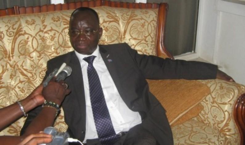 Bas-Congo : la société civile demande à  Mbatshi de revoir sa décision pour éviter ''une gabégie''