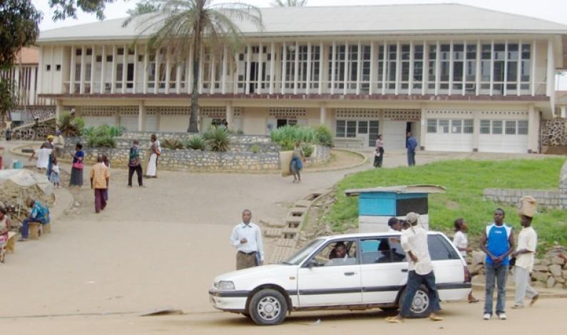Rd Congo : les médecins  en grève pour obtenir une bonne rémunération
