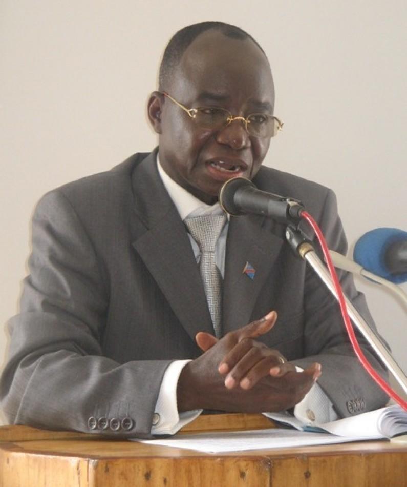 Boma : lancement des travaux de construction de l'Université Joseph Kasa-Vubu