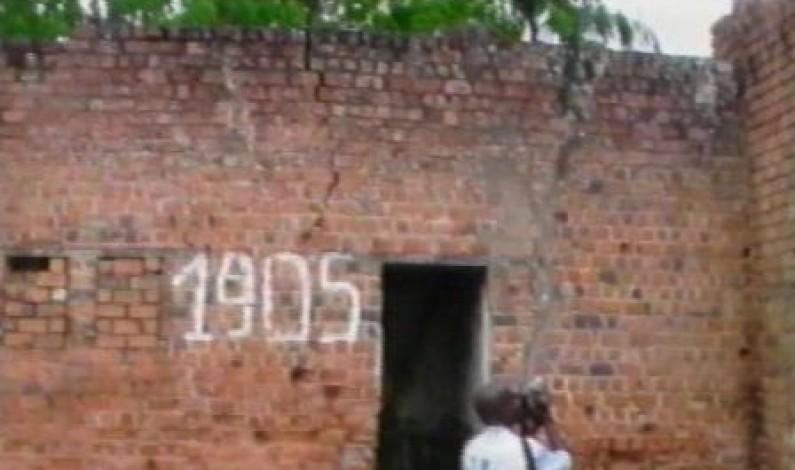 Coronavirus: Luzumu parmi les douze prisons de la RDC qui seront appuyées par la Monusco