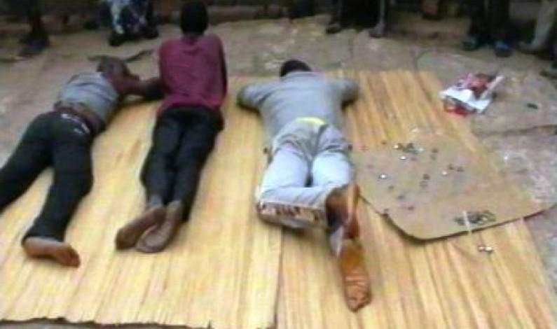 Boma : des prisonniers non bénéficiaires de la grâce présidentielle déçus