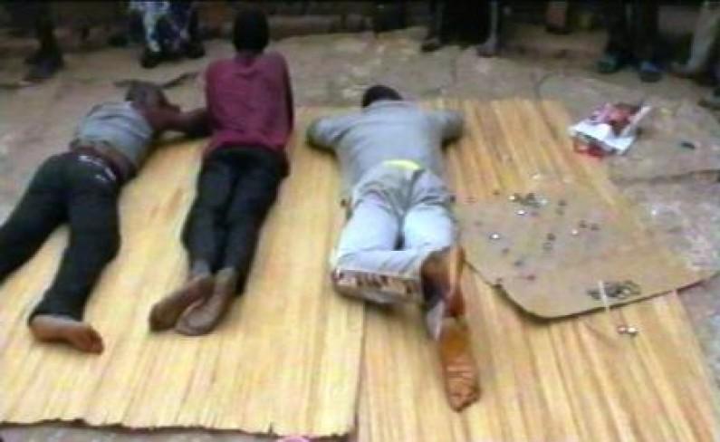Kongo Central:la société civile plaide pour l'amélioration des conditions carcérales