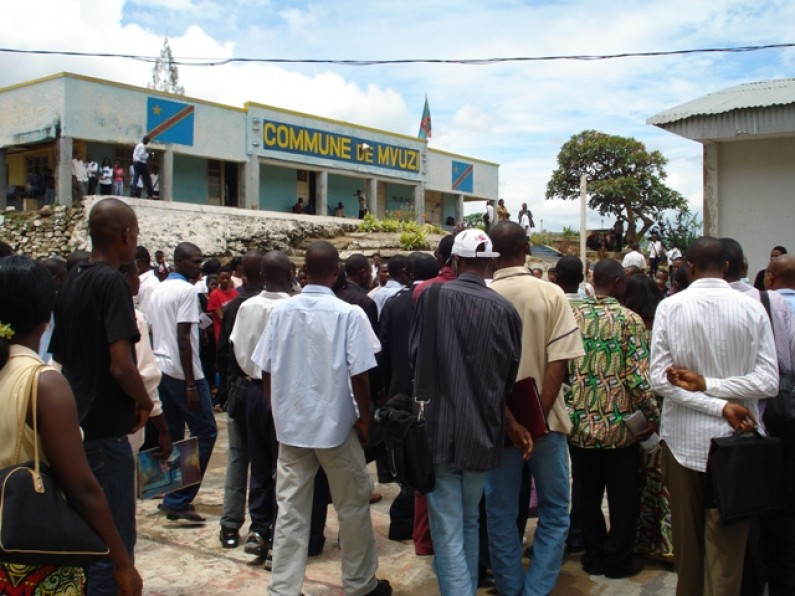 Matadi : les étudiants originaires sont enfin candidats à l'élection