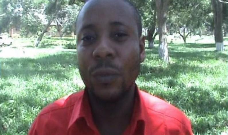 Amnistie en Rd Congo : le journaliste Patrick Palata recouvre la liberté