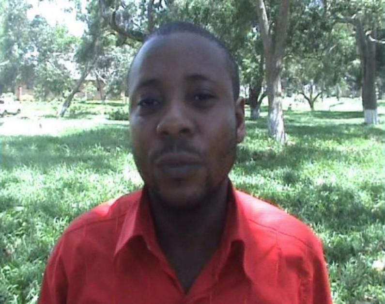 Matadi: le journaliste Patrick Palata est libre