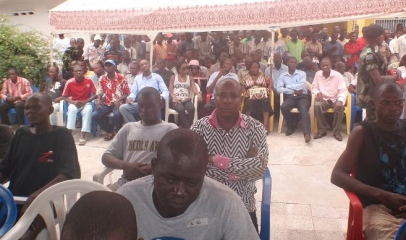 Matadi : affaire des présumés rebelles, la défense a brandit des exceptions