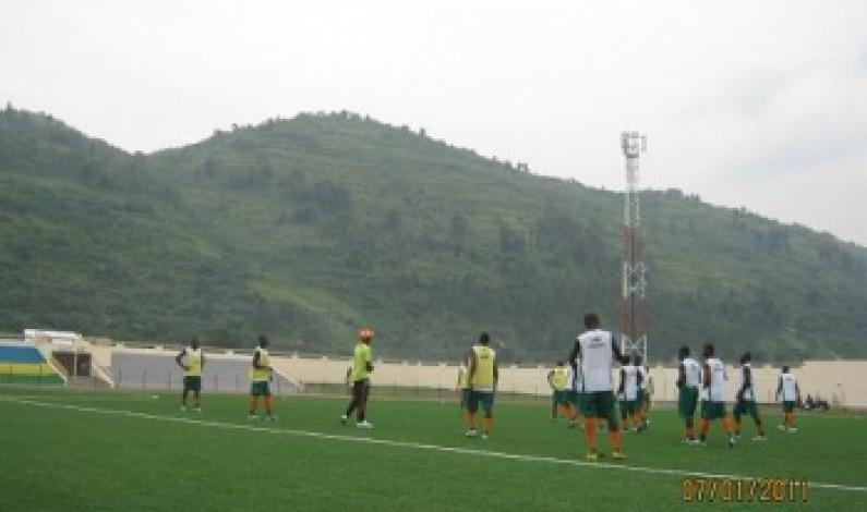 Matadi : plus d'équipes africaines, plus d'intérêt  pour le mondial
