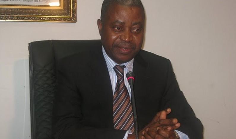 Adolphe Muzito met en place une commission contre la vie chère