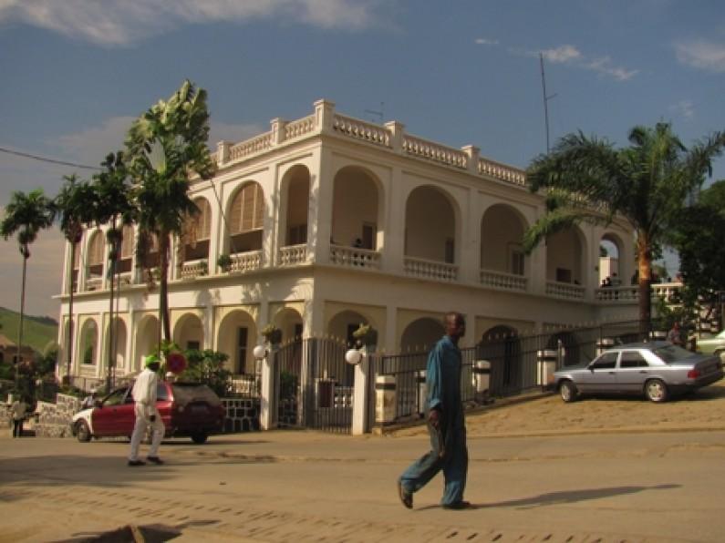 Bas-Congo: Jacques Mbadu ne fera pas la remise et reprise avec Deo Nkusu